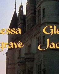 Main title from Mary, Queen of Scots (1971) (3).  Vanessa Redgrave Glenda Jackson