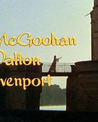 Main title from Mary, Queen of Scots (1971) (4).  Patrick McGoohan Timothy Dalton, Nigel Davenport