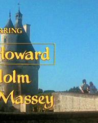 Main title from Mary, Queen of Scots (1971) (6).  Co-starring Trevor Howard Ian Holm, Daniel Massey
