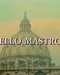 Main title from Massacre in Rome (1973) (3). Marcello Mastroianni
