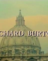 Main title from Massacre in Rome (1973) (4). Richard Burton