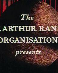 Main title from Meet Me Tonight (1952) (1).  The J Arthur Rank Organisation presents