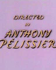 Main title from Meet Me Tonight (1952) (13).  Directed by Anthony Pellissier