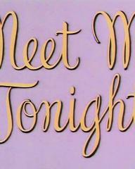 Main title from Meet Me Tonight (1952) (3)