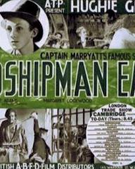 Poster for Midshipman Easy (1935) (1)