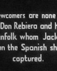 Pressbook for Midshipman Easy (1935) (3)