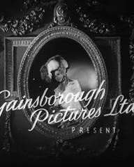 Main title from Millions Like Us (1943) (1). Gainsborough Pictures Ltd present