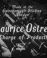 Main title from Millions Like Us (1943) (8)
