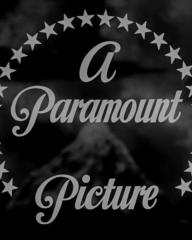 Main title from Ministry of Fear (1944) (1). A Paramount Picture