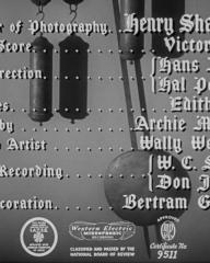 Main title from Ministry of Fear (1944) (6)