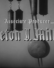Main title from Ministry of Fear (1944) (7)
