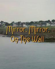 Opening credits from the 1989 'Mirror, Mirror, on the Wall: Part 2' episode of Murder, She Wrote (1984-1996) (1)