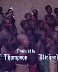 Main title from The Missionary (1982) (17).  Produced by Neville C Thompson Michael Palin