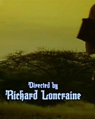 Main title from The Missionary (1982) (18).  Directed by Richard Loncraine