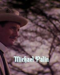 Main title from The Missionary (1982) (3).  Michael Palin