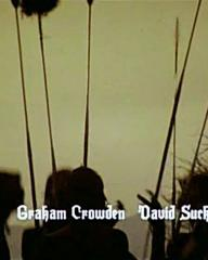 Main title from The Missionary (1982) (7).  Graham Crowden David Suchet