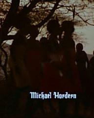 Main title from The Missionary (1982) (8).  Michael Hordern