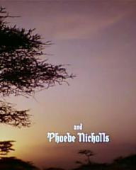 Main title from The Missionary (1982) (9).  And Phoebe Nicholls