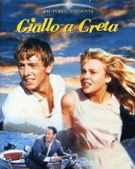 Italian DVD cover of The Moon-Spinners (1964) (1)