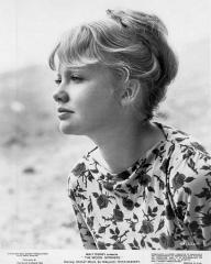 Hayley Mills (as Nikky Ferris) in a photograph from The Moon-Spinners (1964) (10)