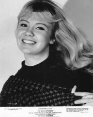 Hayley Mills (as Nikky Ferris) in a photograph from The Moon-Spinners (1964) (9)
