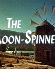 Screenshot from The Moon-Spinners (1964) (1)