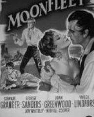 DVD cover of Moonfleet (1955) (1)