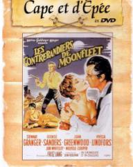 French DVD cover of Moonfleet (1955) (2)