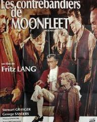 French laser disc of Moonfleet (1955) (1)