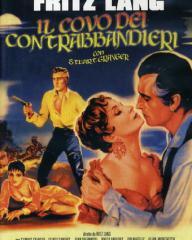 Italian DVD cover of Moonfleet (1955) (2)