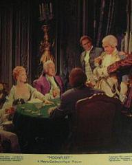 Lobby card from Moonfleet (1955) (12)