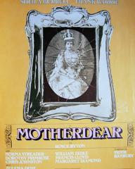 Poster for Motherdear (1980) (1)