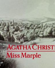 Main title from the 1985 'The Moving Finger' episode of Agatha Christie's Miss Marple (1984-1992) (1)