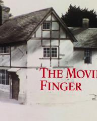 Main title from the 1985 'The Moving Finger' episode of Agatha Christie's Miss Marple (1984-1992) (2)