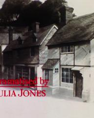 Main title from the 1985 'The Moving Finger' episode of Agatha Christie's Miss Marple (1984-1992) (3). Dramatised by Julia Jones