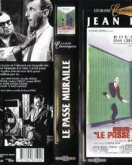 French video cover from Mr. Peek-a-Boo (1951) (2)