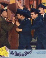 Lobby card from Mr. Peek-a-Boo (1951) (2)