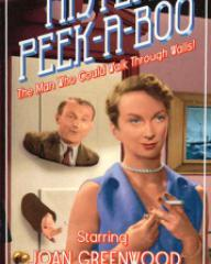 Video cover from Mr. Peek-a-Boo (1951) (1)
