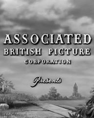 Main title from My Brother Jonathan (1948) (1). Associated British Picture Corporation presents