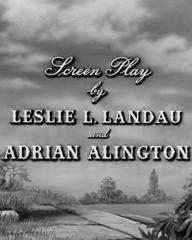 Main title from My Brother Jonathan (1948) (6)