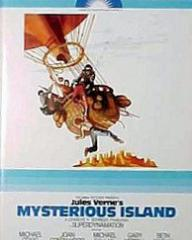 DVD cover of Mysterious Island (1961) (2)
