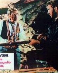 German lobby card from Mysterious Island (1961) (12)