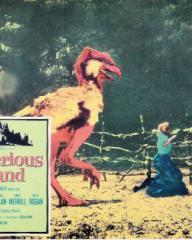 Lobby card from Mysterious Island (1961) (1)