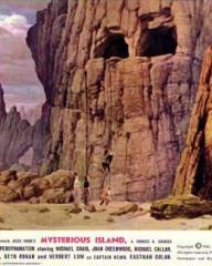 Lobby card from Mysterious Island (1961) (14)
