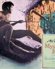 Lobby card from Mysterious Island (1961) (2)