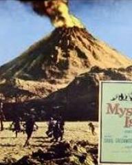 Lobby card from Mysterious Island (1961) (7)