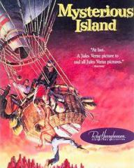 Poster for Mysterious Island (1961) (1)