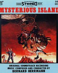 Soundtrack from Mysterious Island (1961) (1)