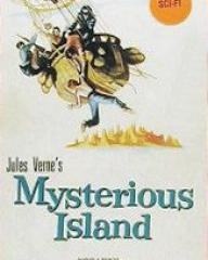 Video cover from Mysterious Island (1961) (2)