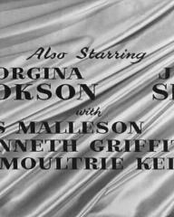 Main title from The Naked Truth (1957) (5).  Also starring Georgina Cookson Joan Sims, with Miles Malleson, Kenneth Griffith, Moultrie Kelsall